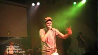 Watch John Reuben No Be Nah video
