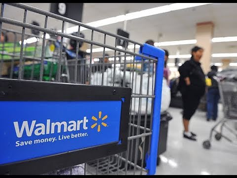 Walmart Loves Unions...Outside The U.S.
