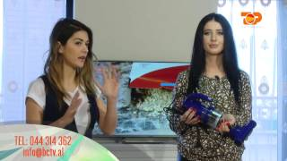 Ne Shtepine Tone, 24 Janar 2017, Pjesa 4 - Top Channel Albania - Entertainment Show