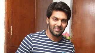 Arya speaks about VSOP film