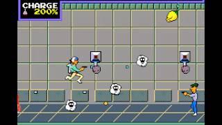 Arcade Longplay [501] Cop 01