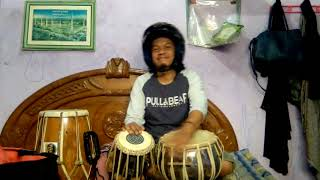DANGDUT TABLA 1