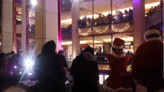 Christmas in Seattle - Pacific Place