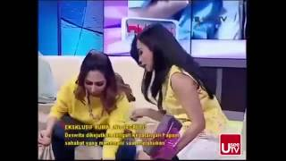 Rumpi No Secret Trans TV 17 Februari 2015 Full Eksklusif Shireen Sungkar,Deswita Maharani