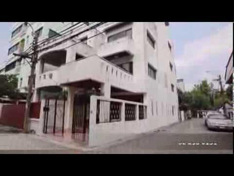 House for rent in Ploenchit – Bangkok / Ploenchit BTS.