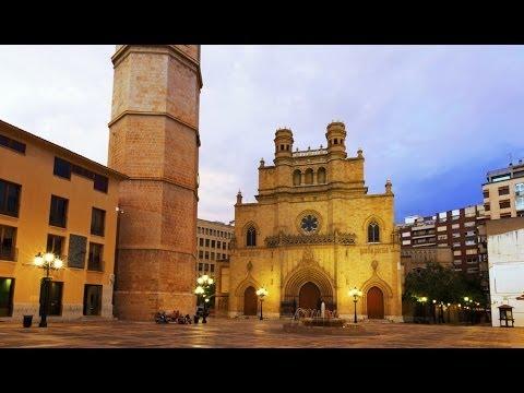 Castellón en 48 horas