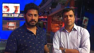 8PM : Virat Headache Before Kolkata Test | Sports Tak