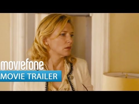 'Blue Jasmine' Trailer | Moviefone