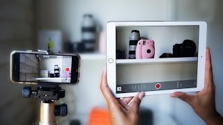 How to Film + Edit on Your Smartphone | TECH TALK
