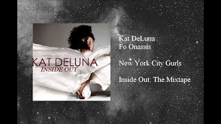 Watch Kat Deluna New York City Gurls video