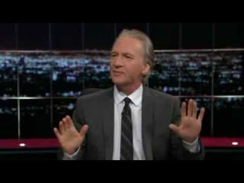 hqdefault Kudos To Bill Maher for Being A Standup Man
