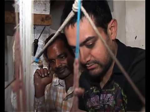Aamir Khan In Chanderi   Part 3   YouTube 480p