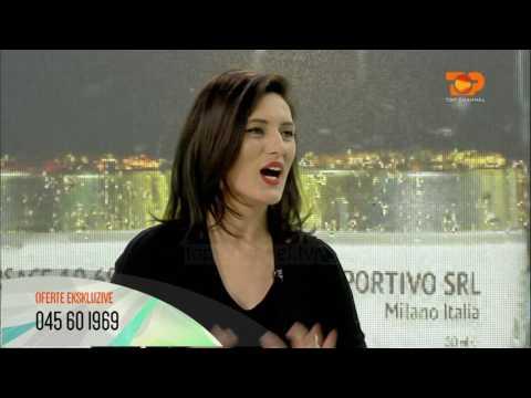 Ne Shtepine Tone, 5 Dhjetor 2016, Pjesa 5 - Top Channel Albania - Entertainment Show