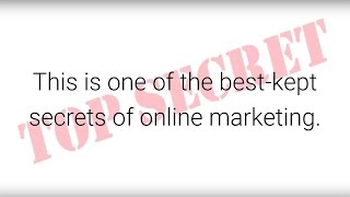 Video the most effective type of Content Marketing