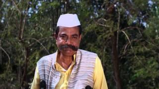 Bhootacha Honeymoon Trailer
