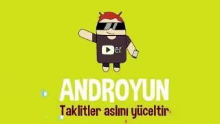 AndrOyuN Android Evrimi İntro #2