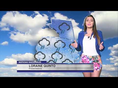 Loraine Quinto - 16 de octubre de 2018