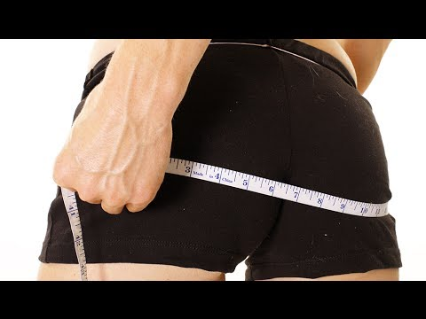 The Science Behind Big Butts - Well-rounded Research video