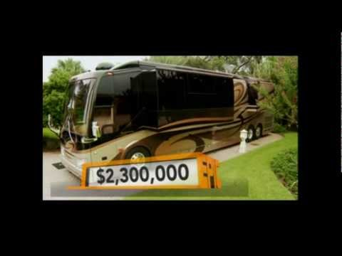 http://www.millenniumluxurycoaches.com/ Millennium Luxury Coaches was recently featured on the TV show EPIC, airing on Discovery's Destination America Networ...