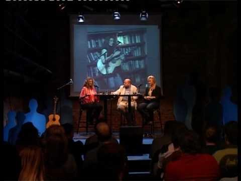 Vicki Genfan and Jennifer Batten Interview (Part 2)