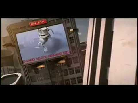 Space Chimps vs Crazy Frog email. When a $5 billion Space Agency probe disappears into an intergalactic wormhole, the agency recruits Ham III, grandson of the first chimpanzee in space,...