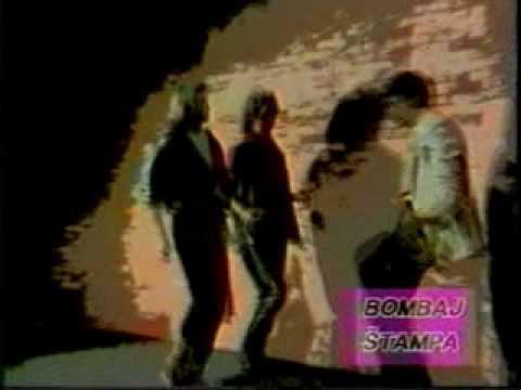 Bombaj Stampa -Jogging across alipasino polje -Video spot