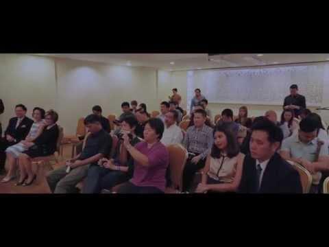 Steinway Lyngdorf Media Conference Thailand
