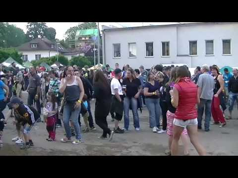 4. Pivní slavnosti Svijanské nápojky - hraje Olympic revival