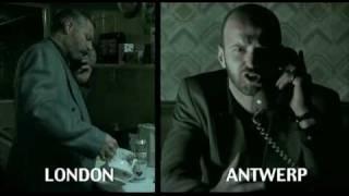 Snatch (2000). Boris 'The Blade' aka Boris 'The Bullet-Dodger'