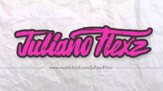 Jah Vince - Take Control (Juliano Flexz Edit)[Free Download]