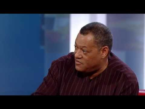 George Tonight: Laurence Fishburne