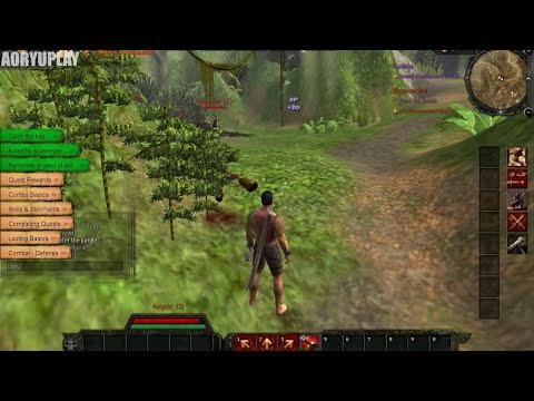 AGE OF CONAN Gameplay - Conheça o jogo