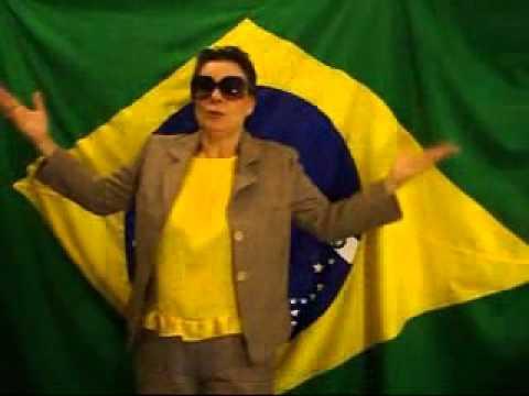 Vamos mudar o Brasil com Leda Prado ?