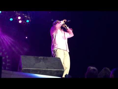 A Song For Mama-Boyz II Men Strawberry Festival Plant City, Fla 2015