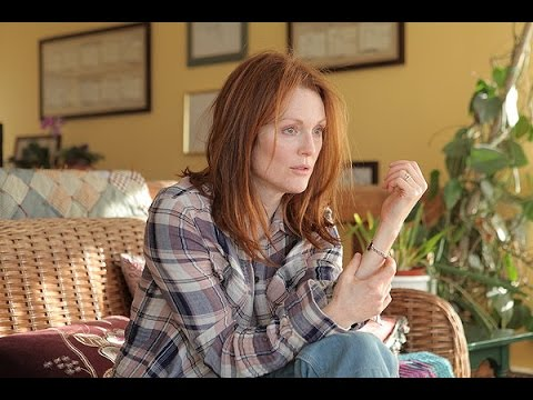 Still Alice (Starring Julianne Moore) Movie Review