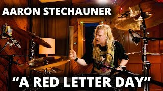 """Meinl Cymbals - Aaron Stechauner - """"A Red Letter Day"""""""