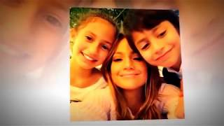 The Cutest Pictures of Jennifer Lopez and Her Twins Max and Emme
