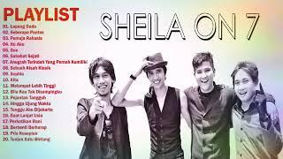 Full Album Terbaik Sheila On 7 Terpopuler Thn 2000 An