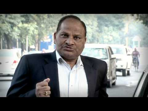 Mukesh Agarwal: 2013 Zonal Bravery Award winner, Chandigarh