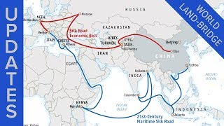 How the Belt and Road Became the 'Project of the Century'