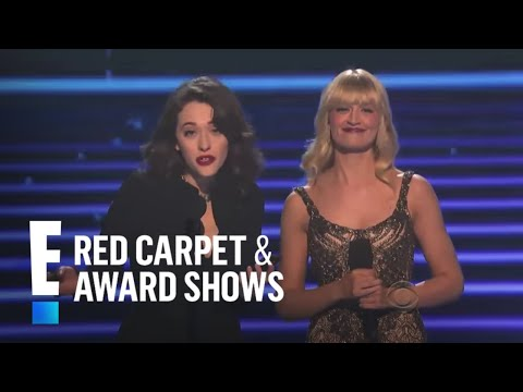 Beth Sings at People's Choice Awards 2014 | E! People's Choice Awards