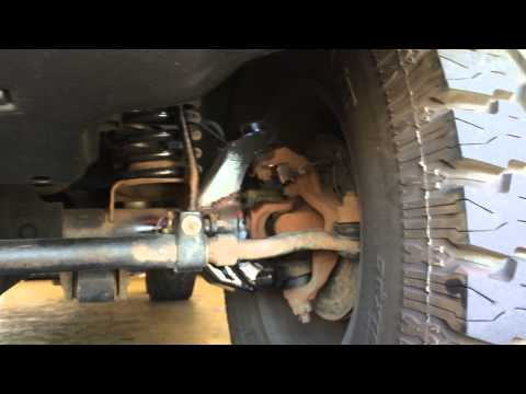 Jeep Wrangler Dana 30 C Gussets Syneregy / Artec Installation Weld In Service Lifted Trucks