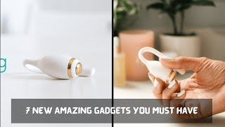 Smart & Useful Gadgets You Must Try - Vol 100