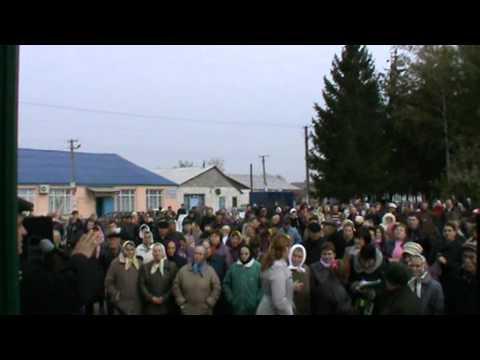 Выборы (вибори) 2010 Плесецкое (Плесецьке).MPG