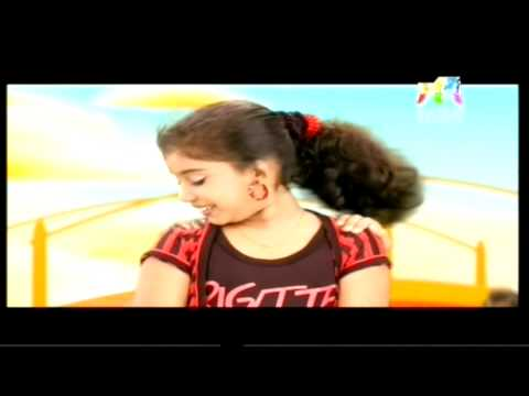 Indian Voice Junior Title Song video