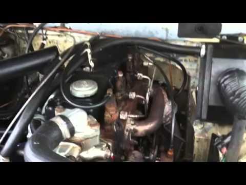 Perkins a4 192 diesel