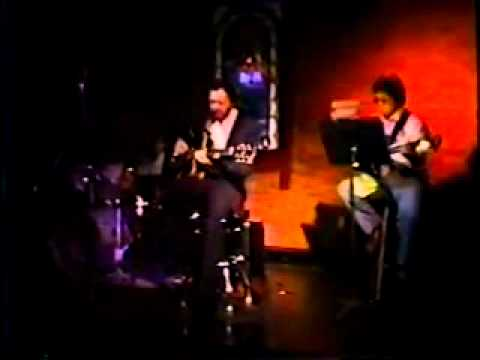 Barney Kessel&Distant Relative - Baubles, Bangles,&Beads - Nathan P. Murphy's Rare Performance
