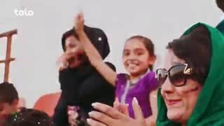 RAPL 2016: The biggest Football Competition in Afghanistan / لیگ برتر - بزرگترین رقابت های فوتبال