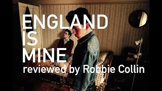 England Is Mine reviewed by Robbie Collin