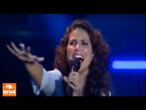 """Música """"Sonda-me, Usa-me"""", de Aline Barros, faz parte do CD Som de Adoradores, www.mkshopping.com.br --------------------------------------------------------..."""